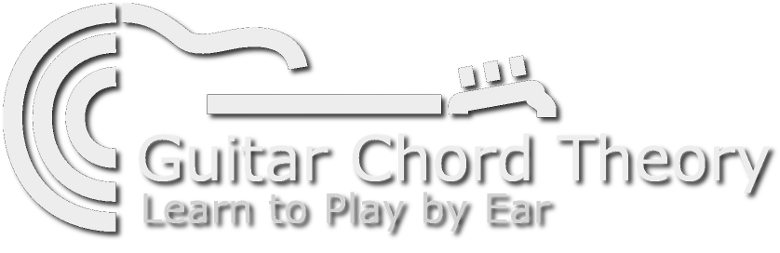 Guitar Chord Theory David Southwick Teaches How To Play By Ear